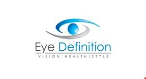 Eye Definition logo