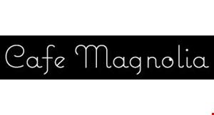Cafe Magnolia logo