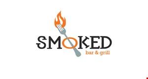 Smoked Bar & Grill logo