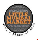 Little Mumbai Market logo