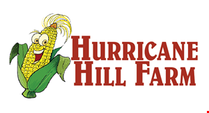 HURRICANE HILL FARM logo