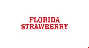 Florida Strawberry Festival logo