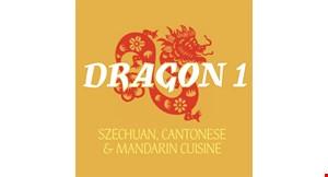 Dragon 1 logo