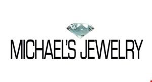Michaels Jewelry logo