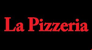 La Pizzaria logo