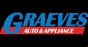 Graeves Auto & Appliance logo