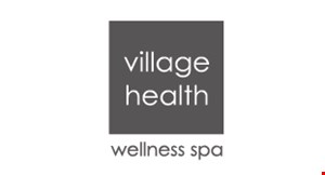Village Health Wellness Spa logo