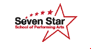 Seven Star School of Performing Arts logo