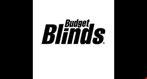 Budget Blinds - Gilbert logo