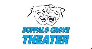 Buffalo Grove Theater logo
