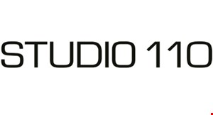Studio 110 logo