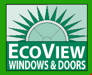 Ecoview Windows of Central Jersey logo