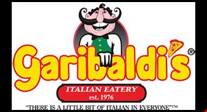 Garibaldi's logo