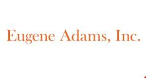 Eugene Adams, Inc. logo