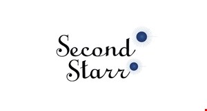 Second Star logo
