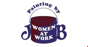 Women at Work logo