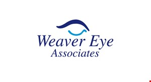 Weaver Eye Associates logo