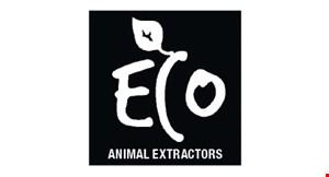 Eco Animal  Extractors logo