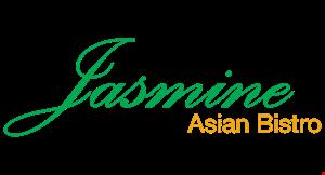 Jasmine Asian Bistro logo