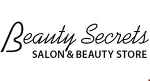 Beauty Secrets logo