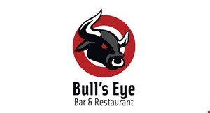 Bulls  Eye  Bar & Restaurant logo