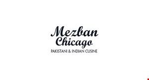 Mezban Chicago logo
