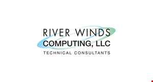 River Winds Computing, LLC logo