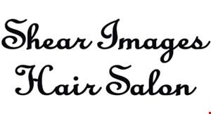 Shear Images Hair Salon logo