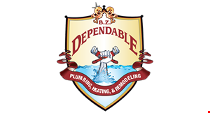 BZ Dependable logo