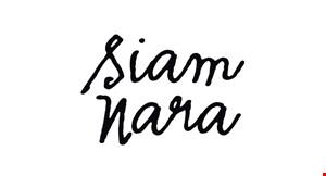 Siam Nara logo