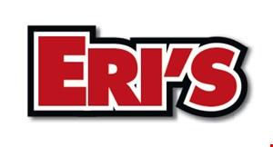 Eri's logo