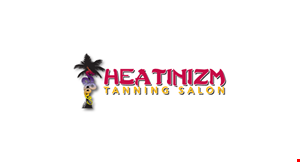 Heatinizm Tanning Salon logo