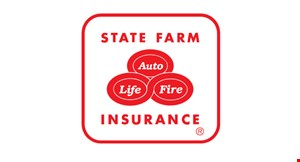 Dave Homan State Farm logo