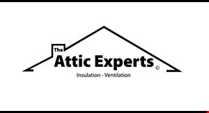 Attic Experts logo