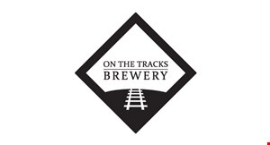 On The Tracks Brewery logo