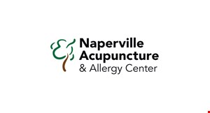 Naperville Acupuncture and Allergy Center logo