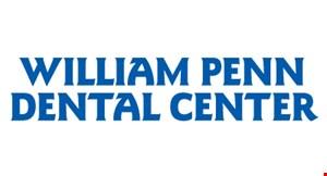 William Penn Dental Center logo