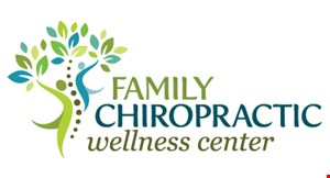 Family Chiropractic Wellness Center logo