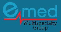 Emed Multiple Specialty Group logo