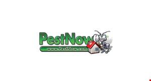 Pest Now logo