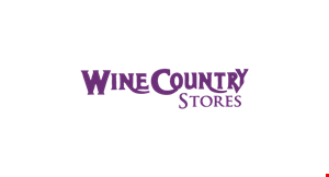 Wine Country Oradell logo