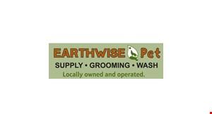 Earthwise Pet logo