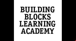 Building Blocks Learning Academy logo