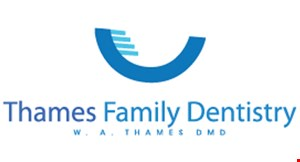 Product image for Thames Family Dentistry $200 off Zoom! Whitening