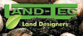 Land-Tec logo