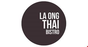 La Ong Thai Bistro logo