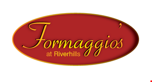 Formaggio's logo