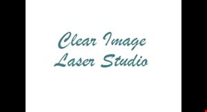 Clear Image Laser Studio logo