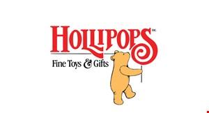 Hollipops logo