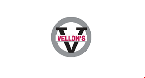 Vellons logo